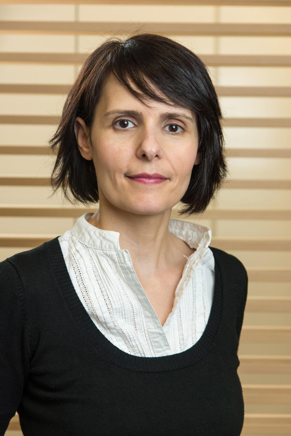 Beatriz Sanz