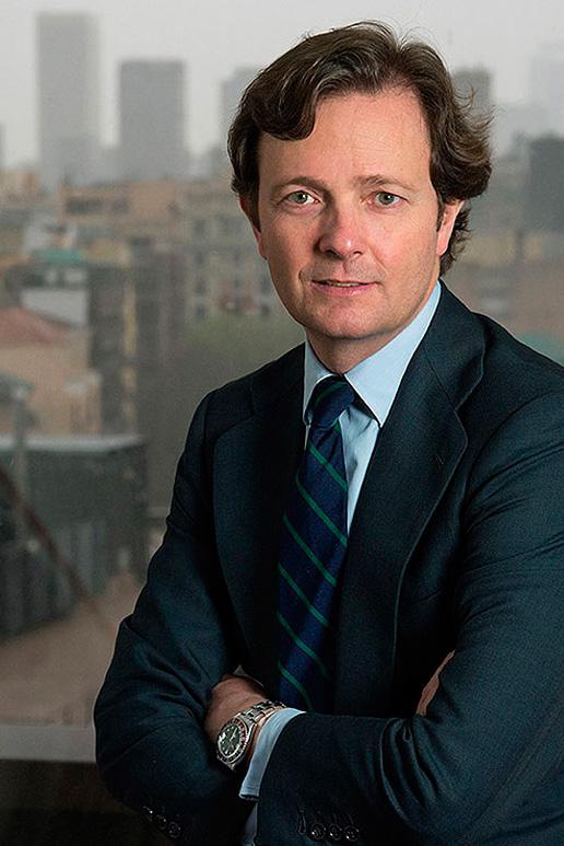 Fernando Olaso