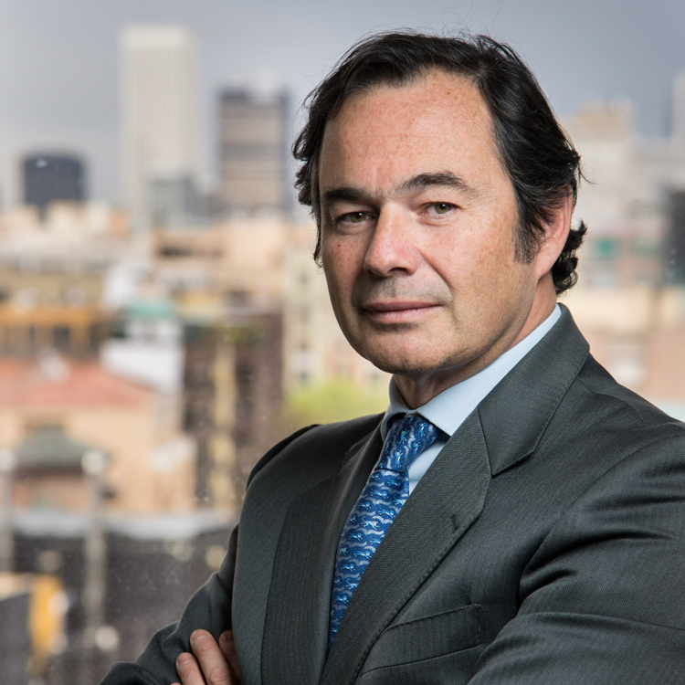 Miguel Zurita