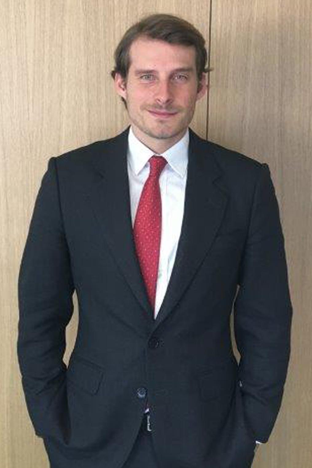 Roberto Arcila