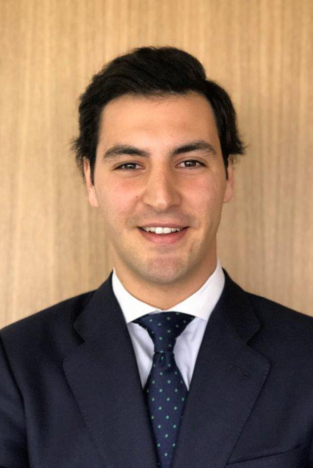 Jorge Vivancos